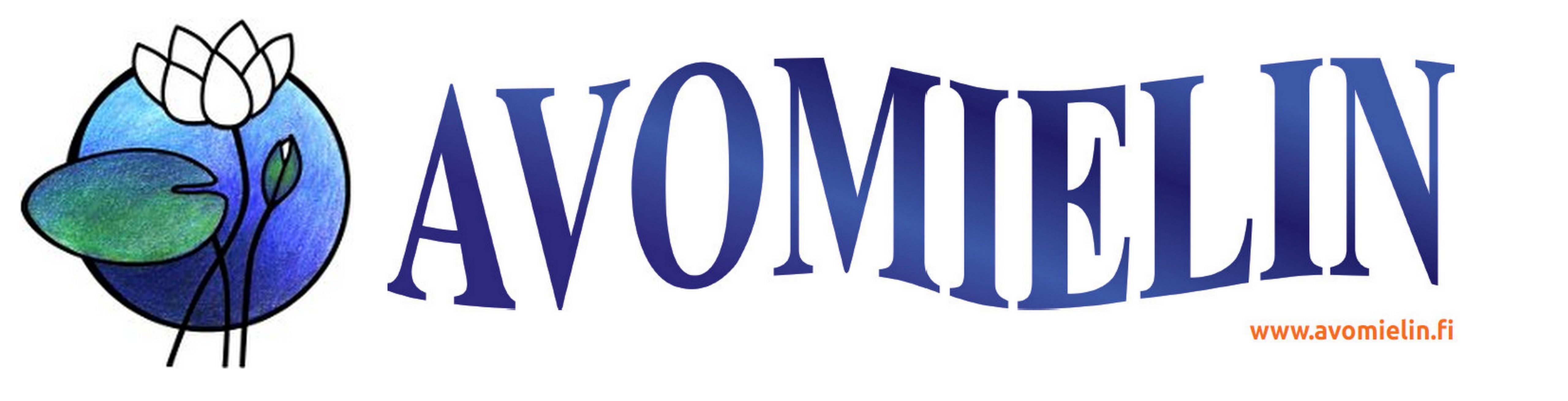 Avomielin logo
